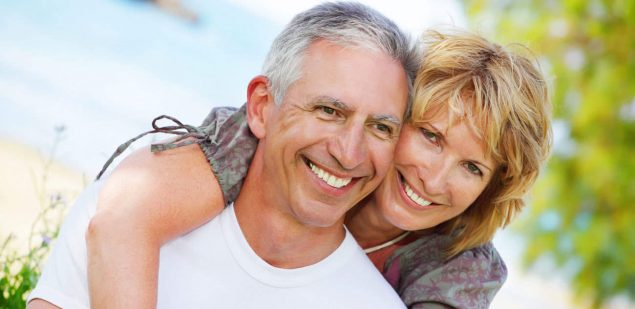 Wills & Trusts happy-couple Estate planning Direct Wills Rainham